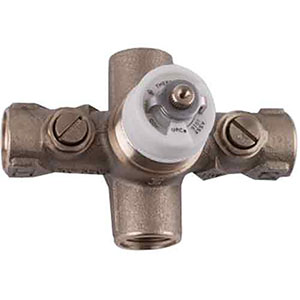 "Jaclo J-TH34-RGH 3/4"" Thermostatic Rough Valve, Rough"